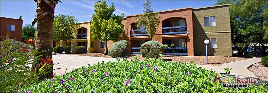 Sedona Pointe Apartments - UTILITIES INCLUDED!! Sedona Pointe is a 224-unit Community on Tucson's west-side catering to a wide variety of residents from students to families
